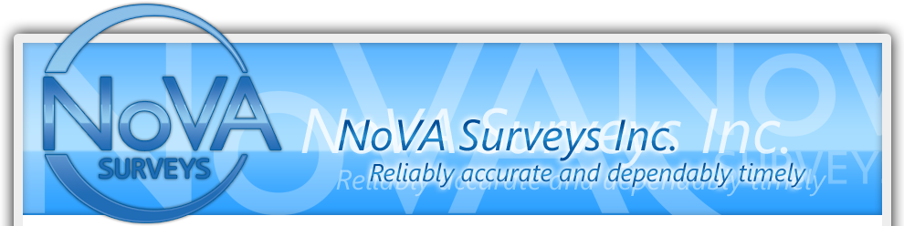 NoVA Surveys